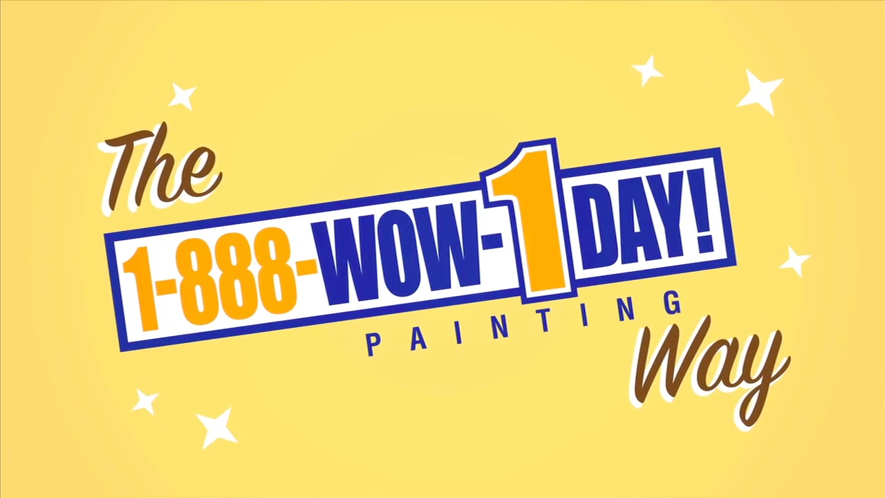 New grumo 1 888 wow 1 day painting grumo media for 1 day paint