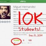 10k-Students-miguel-grumomedia-udemy