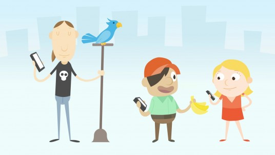 With PeerShip you can get anything delivered.. including parrots.. oh yeah!