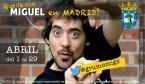 Aprovecha esta oferta exclusiva de conocer as este ser pitofláutico en Madrid!