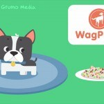WagPlate - good food for you pooch.. oh yeah!