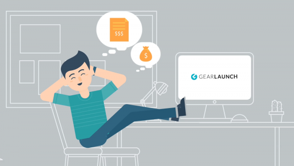 GearLaunch: the best way to build an awesome online e-commerce business... oh yeah!