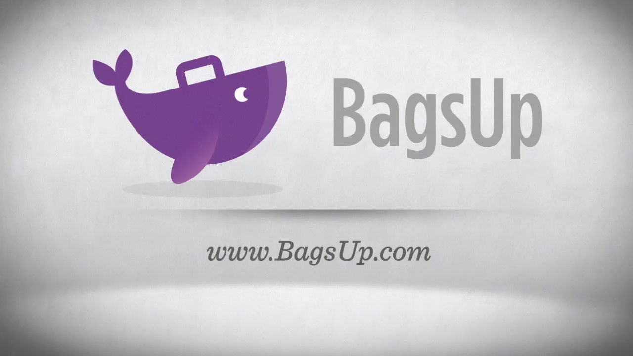 BagsUp: get awesome travel recommendations from your friends!