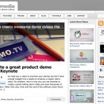 Grumo Media website gets a new look for the summer