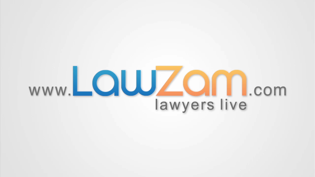LawZam_Grumo_Statup_Demo_Video_01
