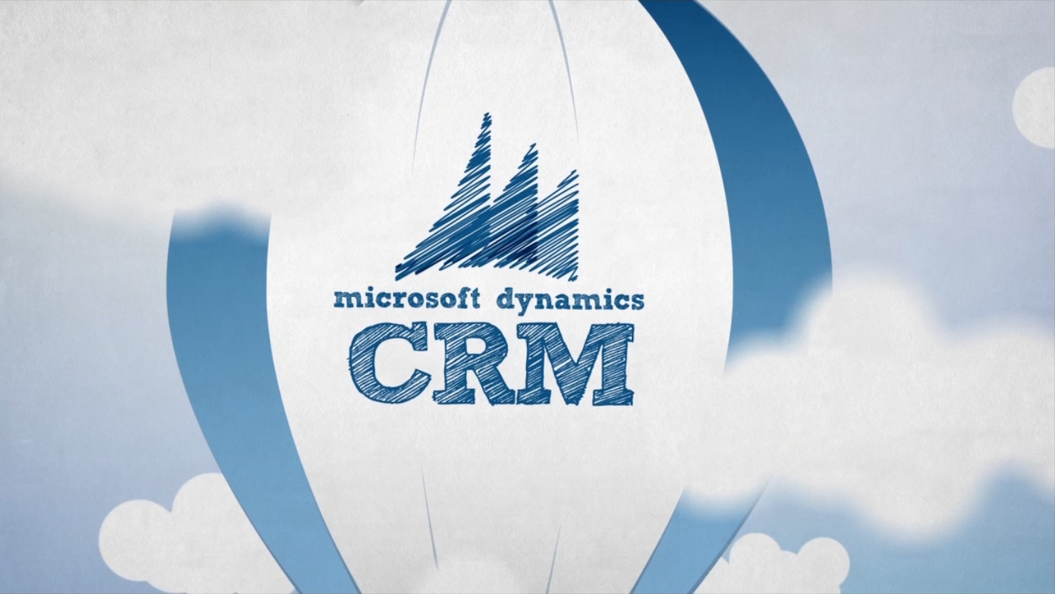 Microsoft Dynamics CRM: Love what you do.. oh yeah!