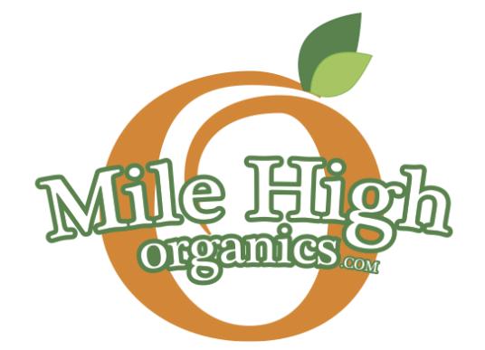 Milehigh-organics-logo