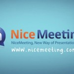 NiceMeeting: the best way to mobify conferences