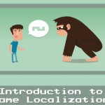 Learn about the exciting world of Game Localization with Pablo Muñoz