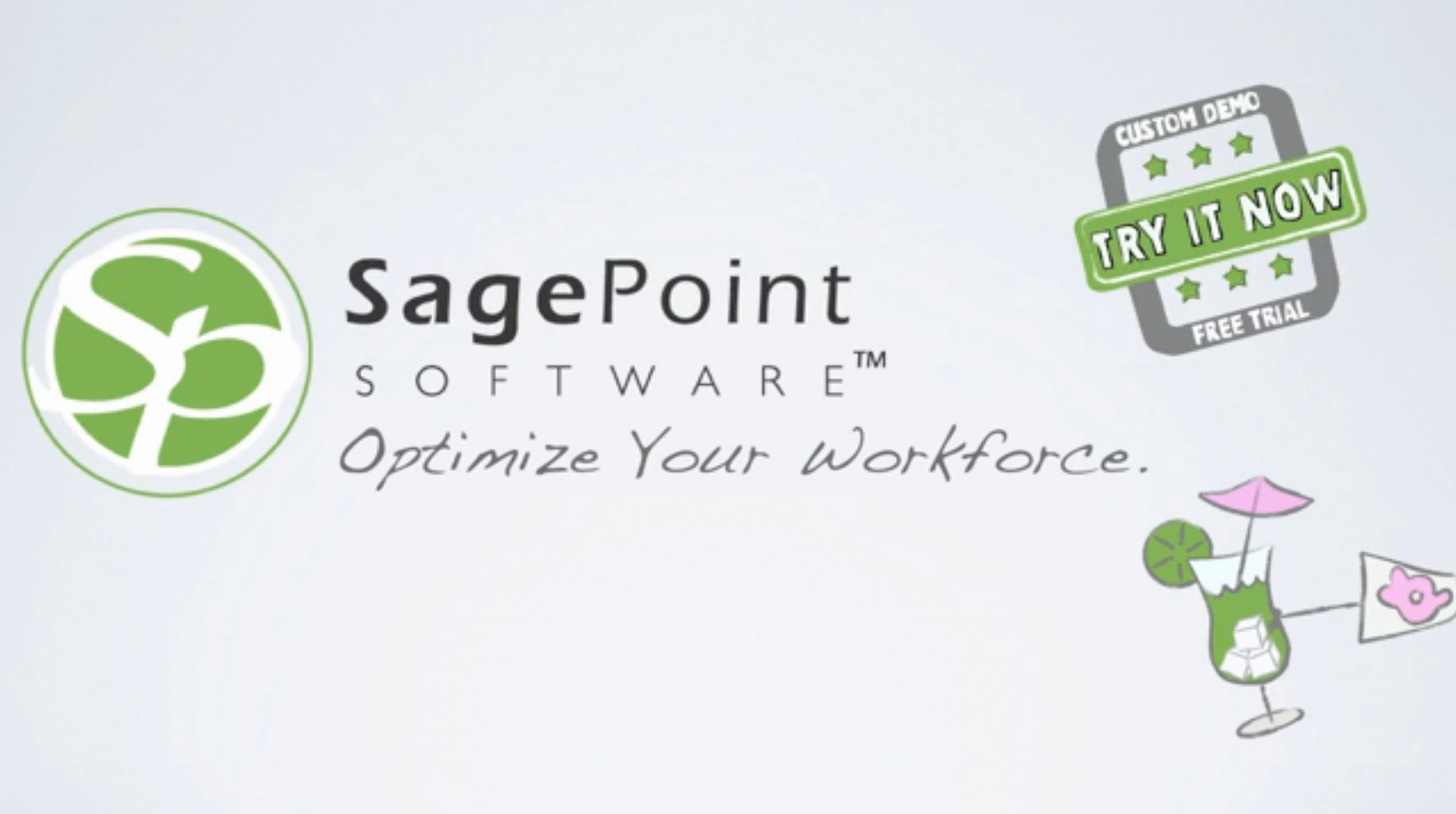 SagePoint™ helps you capture, track, and manage the unique skillset of your workforce.