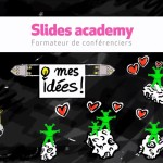 SlidesAcademy: Training for conference speakers.