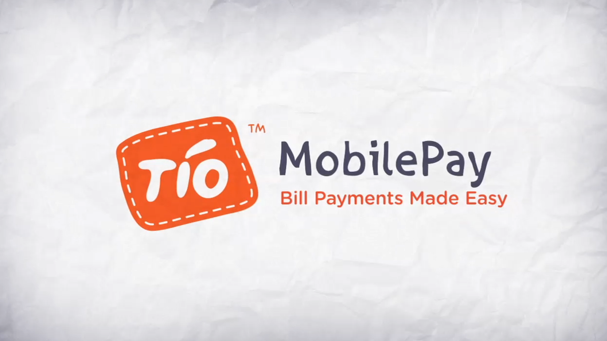 Tio Mobile Pay - So easy your grandma could do it! Yapeee!