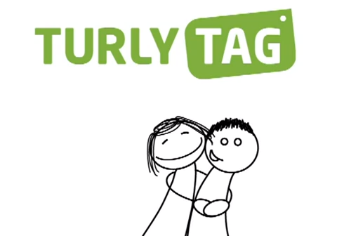 TurlyTag - Lost and Found Made Easy