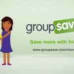 GroupSave: attract new customers and keep them coming back