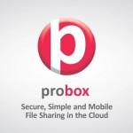 ProBox: monkeys rule!
