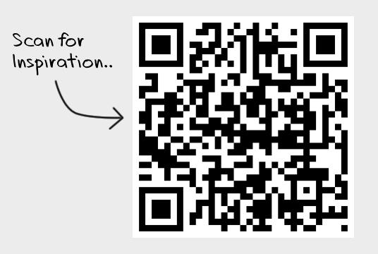 DanTDM Mii QR Codes Images