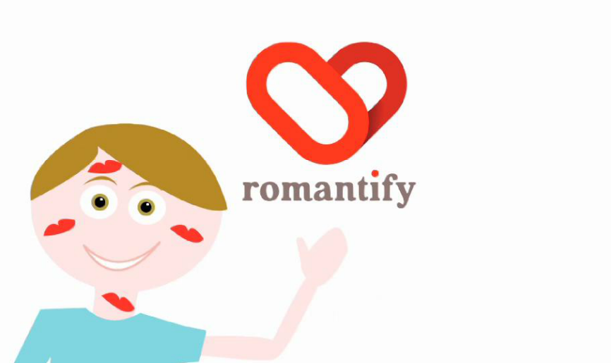 Romantify: put a spark back into your love life, oh yeah!
