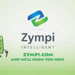 Zympi: Collect loyal customers respecting their privacy